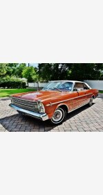 1966 Ford Galaxie for sale 101132972