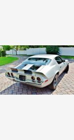 1971 Chevrolet Camaro for sale 101132974
