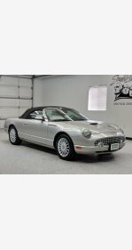 2004 Ford Thunderbird for sale 101132976