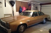 1977 Chevrolet Malibu Classic Sedan for sale 101132982