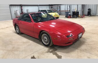 1990 Mazda RX-7 Convertible for sale 101132984