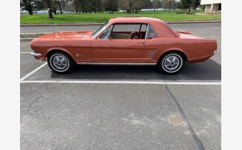 1966 Ford Mustang Coupe for sale 101132986