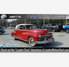 1948 Dodge Other Dodge Models for sale 101133035