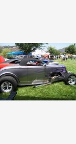1933 Ford Custom for sale 101133037