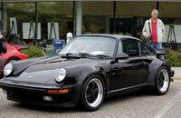 1986 Porsche 911 Turbo Coupe for sale 101133059