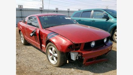 2008 Ford Mustang Coupe for sale 101133185