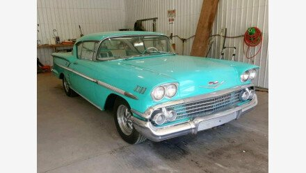 1958 Chevrolet Impala for sale 101133253