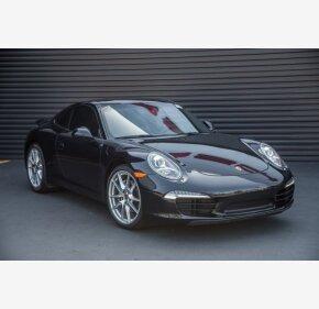 2015 Porsche 911 Coupe for sale 101133410