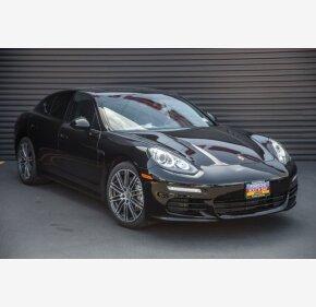 2016 Porsche Panamera for sale 101133412