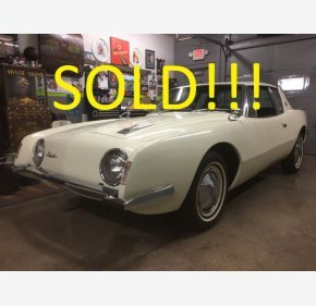 1963 Studebaker Avanti for sale 101133418