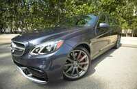 2016 Mercedes-Benz E63 AMG S-Model 4MATIC Wagon for sale 101133427