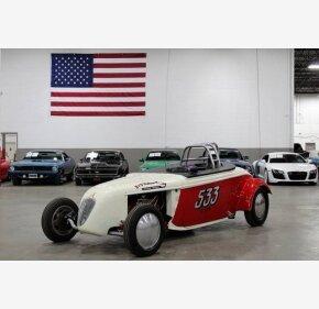 1933 Chevrolet Other Chevrolet Models for sale 101133438