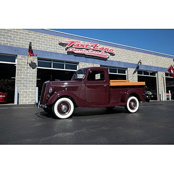 1937 Ford Pickup for sale 101133441