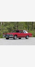 1979 Cadillac De Ville for sale 101133442