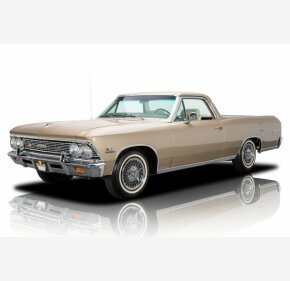 1966 Chevrolet El Camino for sale 101133450