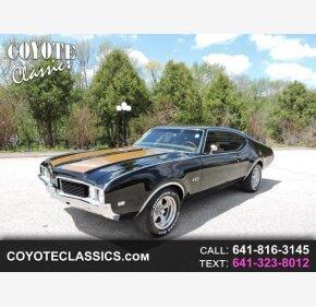 1969 Oldsmobile 442 for sale 101133453