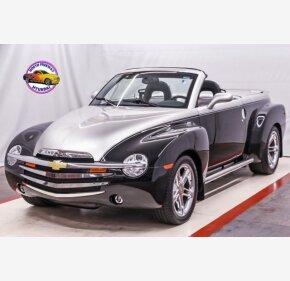 2006 Chevrolet SSR for sale 101133461