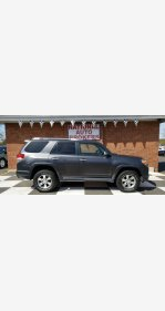 2011 Toyota 4Runner 4WD for sale 101133462