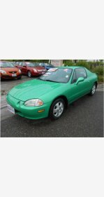 1993 Honda Del Sol Si for sale 101133489