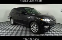 2015 Land Rover Range Rover Sport for sale 101133494