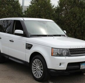 2011 Land Rover Range Rover Sport HSE for sale 101133499
