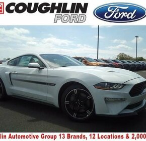 2019 Ford Mustang GT Coupe for sale 101133503