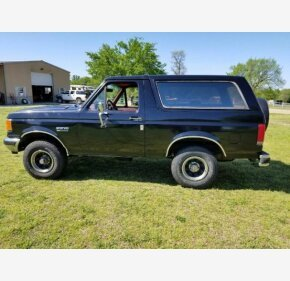 1988 Ford Bronco for sale 101133504
