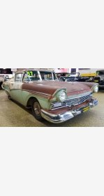 1957 Ford Ranchero for sale 101133514