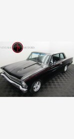 1967 Chevrolet Nova for sale 101133516