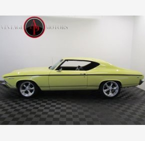 1969 Chevrolet Chevelle for sale 101133518