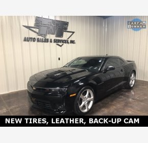 2015 Chevrolet Camaro SS Coupe for sale 101133534