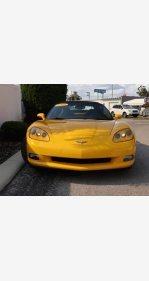 2005 Chevrolet Corvette Convertible for sale 101133540