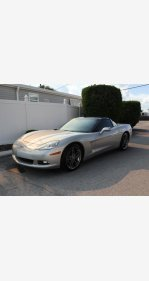 2006 Chevrolet Corvette Coupe for sale 101133541