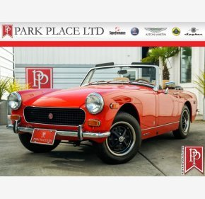 1973 MG Midget for sale 101133543