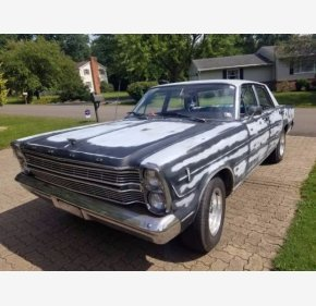 1966 Ford Galaxie for sale 101133547