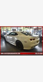 2010 Chevrolet Camaro SS Coupe for sale 101133563