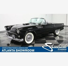1955 Ford Thunderbird for sale 101133570