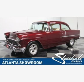 1955 Chevrolet 210 for sale 101133571