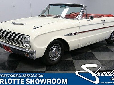 1963 Ford Falcon for sale 101133576