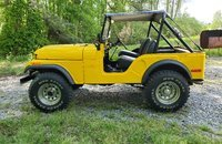 1973 Jeep CJ-5 for sale 101133589