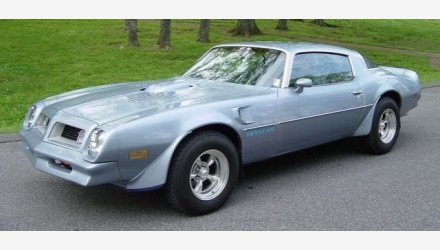 1975 Pontiac Firebird for sale 101133599