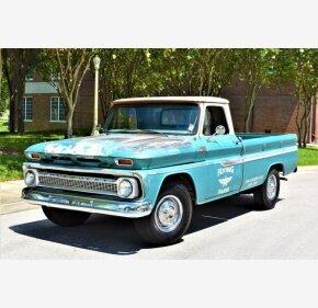 1965 Chevrolet C/K Truck for sale 101133621