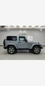 2017 Jeep Wrangler for sale 101133624