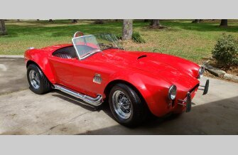 1967 Shelby Cobra for sale 101133627