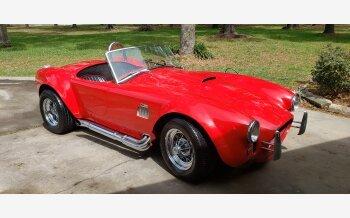1967 AC Cobra-Replica for sale 101133627