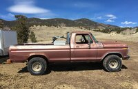 1979 Ford F150 4x4 Regular Cab for sale 101133635
