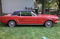 1965 Ford Mustang Convertible for sale 101133640