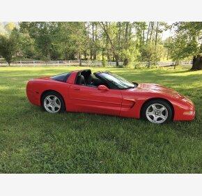 1998 Chevrolet Corvette Coupe for sale 101133649