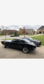 1968 Pontiac Firebird Coupe for sale 101133653