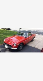 1971 MG MGB for sale 101133657